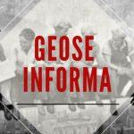 GEOSE Informa