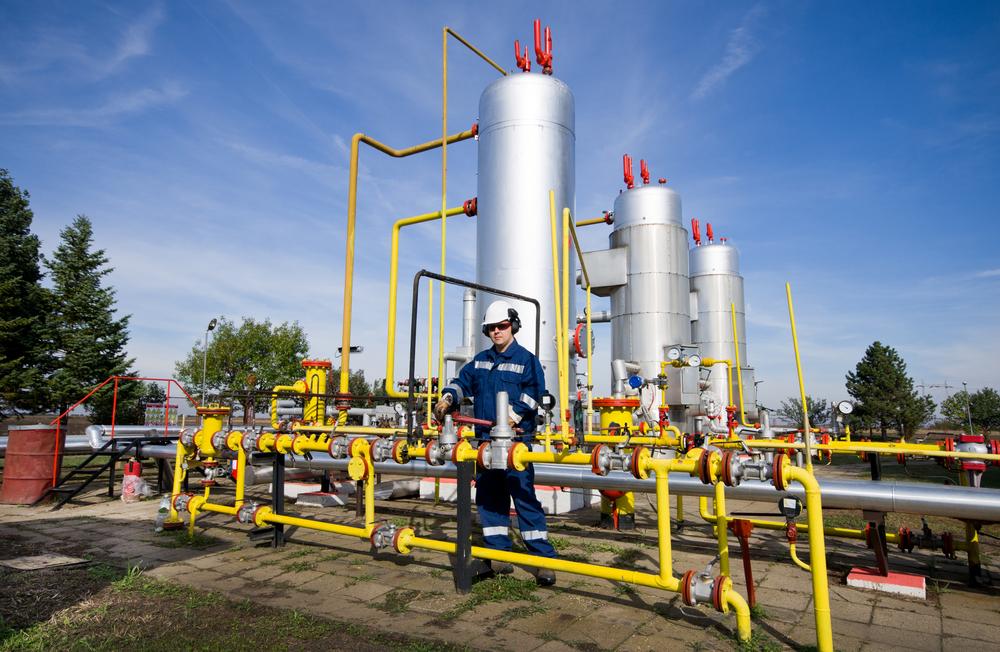El dolor de cabeza con la declaraci n del precio de gas for Portal del instalador de gas natural