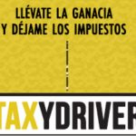 TaxYdriver