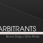 Arbitrants